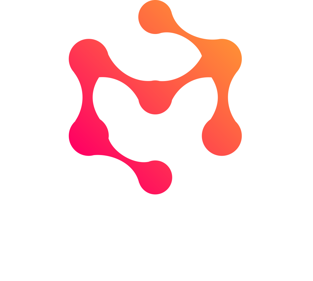 Muzzool logo - dark